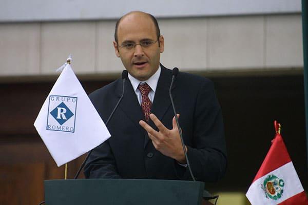 Dionisio Romero Paoletti anunció que dejará de ser presidente de Directorio de Credicorp tras 12 años en el cargo