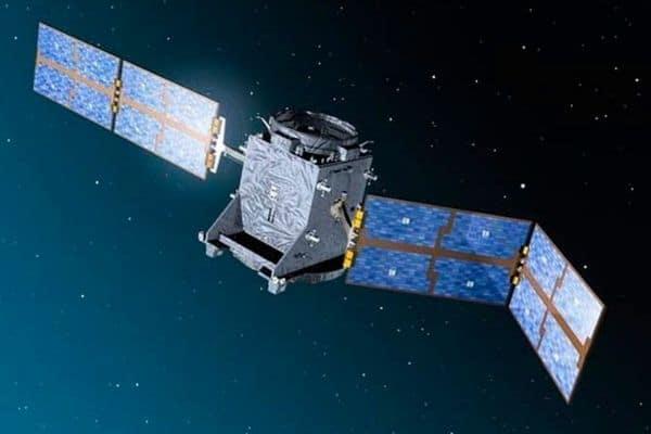 Vigilan la salud del planeta con satélites ambientales
