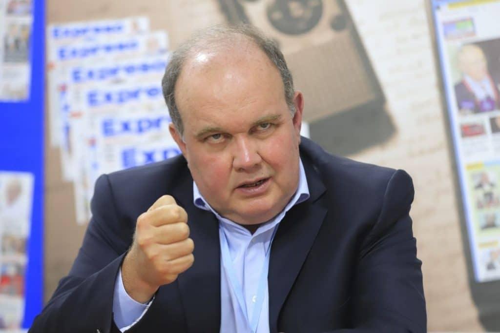 Fiscalía declaró improcedente la denuncia contra Rafael López Aliaga por sedición