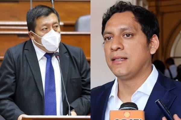 Congresistas piden a Pedro Castillo no crear más zozobra