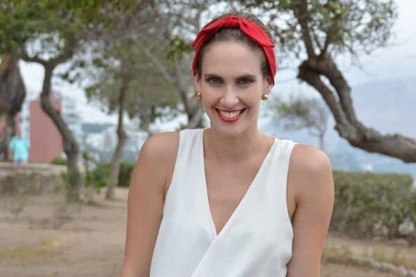 Emilia Drago: «Me enfrenté a miedos y temores»
