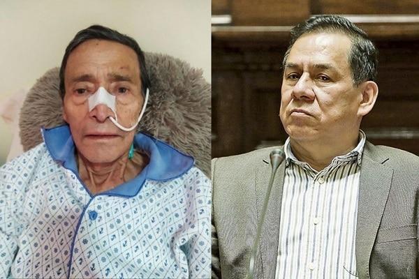 Muere enfermo de cáncer que José Vega despidió