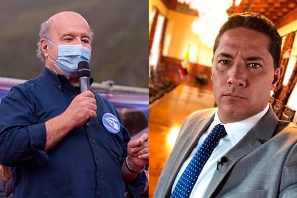 """Presentador de CNN cuestiona a Hernando de Soto: """"Es decir, si no le pregunto lo que a usted le gusta ¿es sospechoso?"""""""