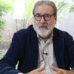 Jorge Baca Campodónico: «Francke está actuando como tonto útil»