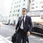 Abren investigación contra José Domingo Pérez por declarar sobre proceso judicial de Keiko Fujimori