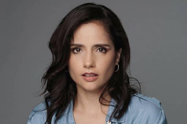 Melanie Urbina: «Estamos hartas»
