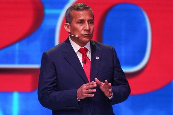 Ollanta Humala: conozca las principales propuestas del candidato presidencial del Partido Nacionalista Peruano