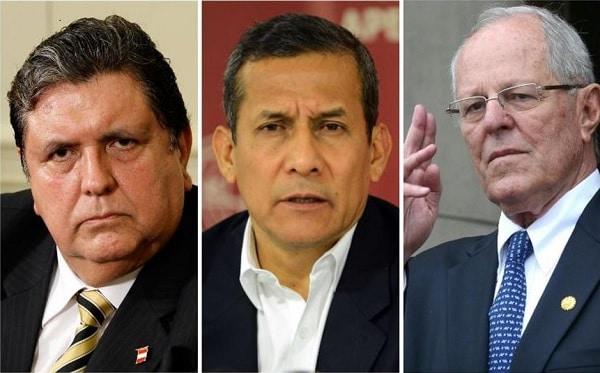 Tres partidos que fueron Gobierno perderán la inscripción en el JNE por no pasar la valla electoral