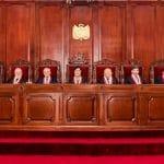 Magistrados del TC urgen a congresistas a designar sus reemplazantes