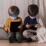 4 consejos para ayudar a nuestros hijos a convivir con la tecnología