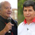 Hernando de Soto: «Castillo tiene que probar que no es dominado por Cerrón»