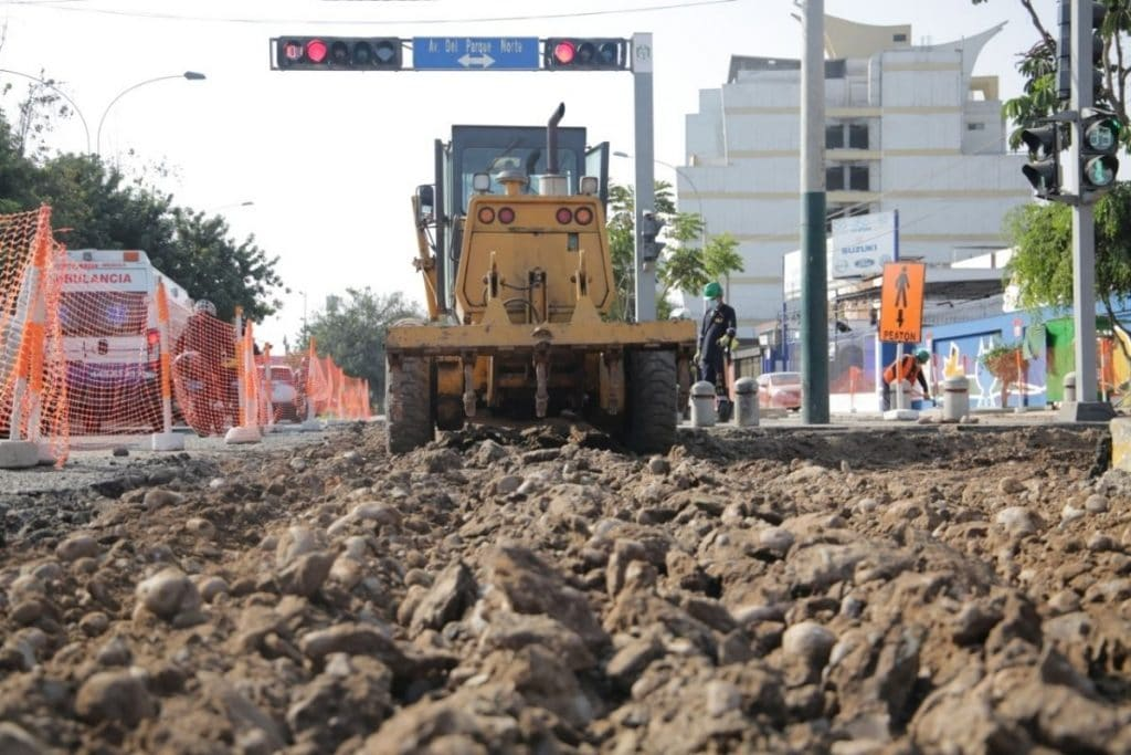 Municipalidad de San Isidro anuncia plan de desvío por reparación de pistas