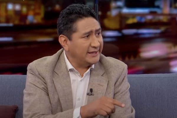 """Vladimir Cerrón: """"Invitados están sujetos a la dirección política"""""""