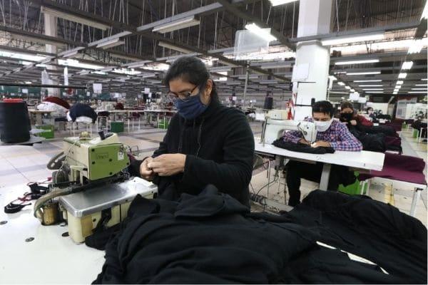 Importación de textiles asiáticos sigue en aumento