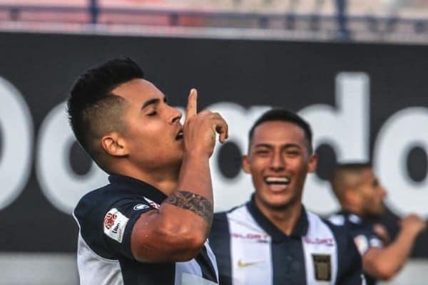 ¡Sabor a clásico! Alianza Lima juega con el Sport Boys (13:15h)