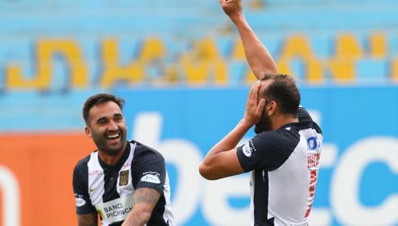 ¡Va por la victoria! Alianza Lima choca con Alianza Universidad a las 15:30 hrs.