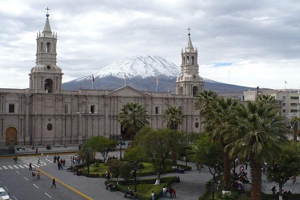 Economía de Arequipa se recuperaría para el 2023, después haberse caído un 11% por efectos de la pandemia de la covid-19