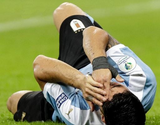 Argentina dice que la realización de la Copa América aún no está «100 % definida»