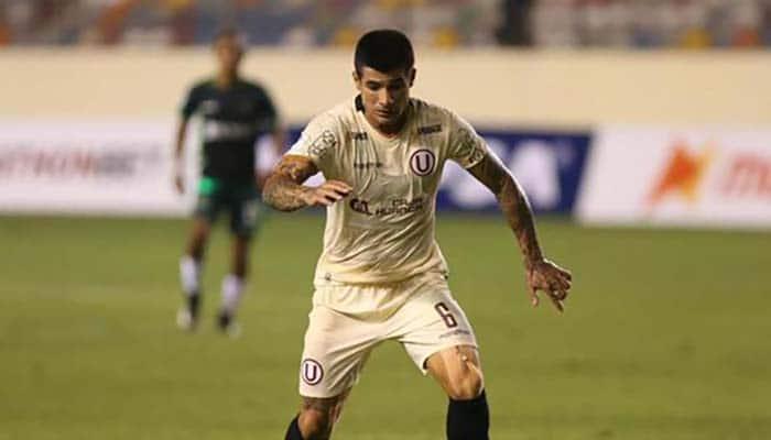 Armando Alfageme luego de la goleada sufrida ante Palmeiras: «Nos ha dolido bastante»