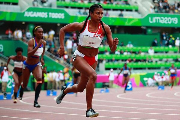 Perú definió a los deportistas que participarán en el Campeonato Sudamericano de Atletismo en Ecuador
