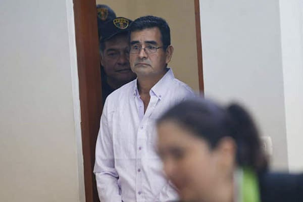 Piden S/145 millones a Álvarez por Odebrecht