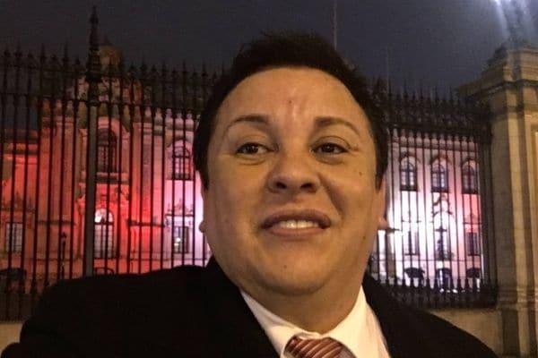Richard Swing tras asegurar que votará a favor de Perú Libre: «Prometo acercarle algunas ideas al señor (Pedro) Castillo» | VÍDEO