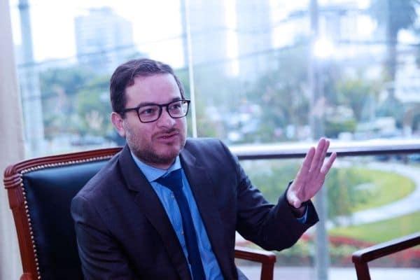 Edgar Vásquez sobre propuesta de Castillo de prohibir importaciones de lo que produce el país: «Habrá escasez, monopolios, menor calidad y mayores precios»