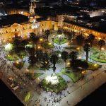 Arequipa conmemorará su aniversario 481
