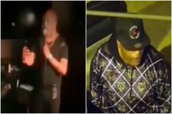 El Agustino: PNP interviene a orquesta Mayimbe en fiesta clandestina