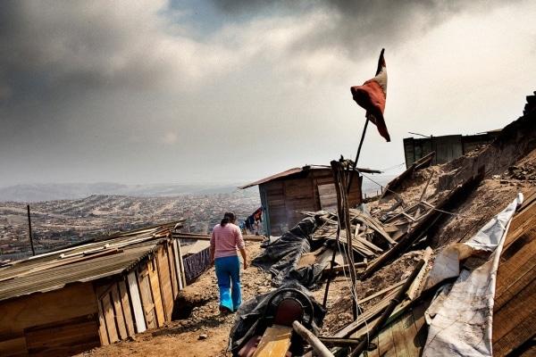 ¿Cómo calcula el INEI la pobreza en el Perú?
