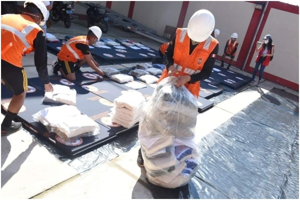 Madre de Dios: Fondo Contravalor Perú-Japón entrega importante ayuda humanitaria