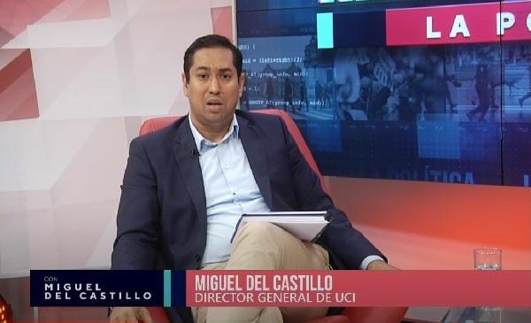 Miguel del Castillo afirmó que Pedro Castillo no dijo que Venezuela es una dictadura por «desconocimiento»