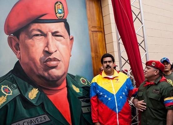 Venezuela: periódico El Nacional lucha por no ser el «gran trofeo» del chavismo