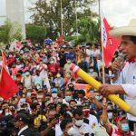 Pedro Castillo no acudirá a debatir este sábado: «No me estoy corriendo, soy respetuoso de la institucionalidad electoral»