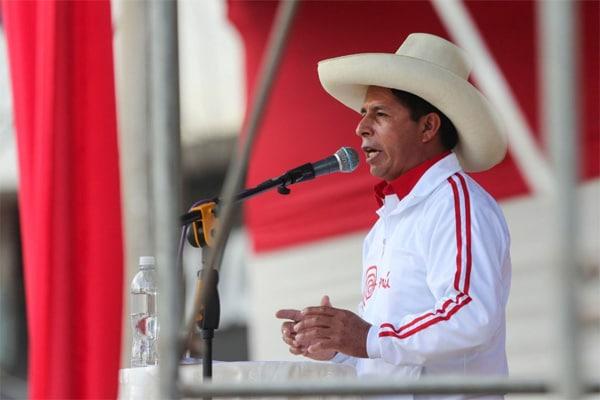 Pedro Castillo: investigadores peruanos le piden «reformar» la carrera docente