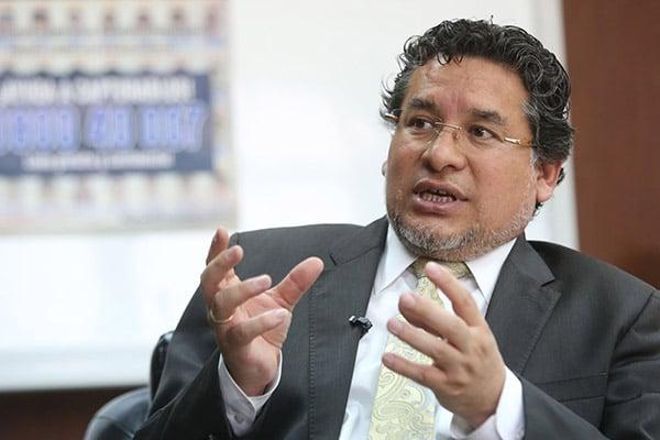Nombran a exministro del Interior en Enaco