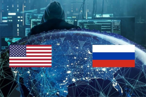 Rusia: nuevo ataque de correos electrónicos compromete a los Estados Unidos