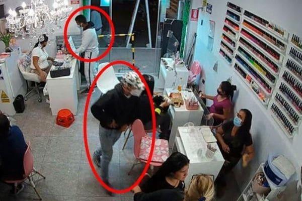 San Martín de Porres: Delincuentes asaltan a madres dentro de spa