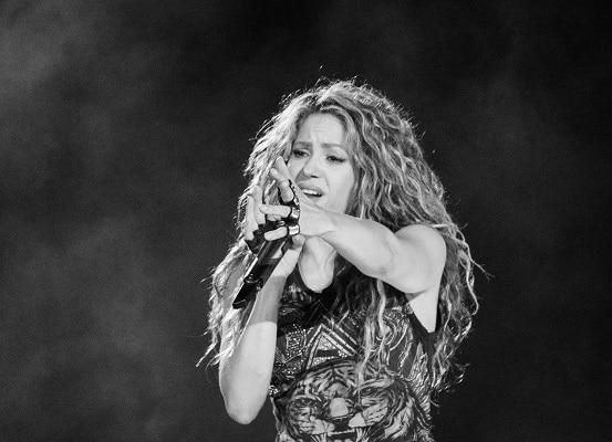 Shakira tras registrarse actos de violencia en Colombia: «No seamos sordos al clamor de los nuestros»