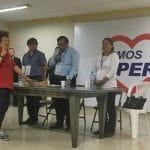 Somos Perú anunció que no apoyará a ninguna de las dos opciones en la segunda vuelta electoral