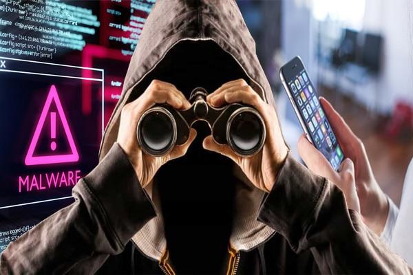 Stalkerware: tenga cuidado con las aplicaciones de espionaje