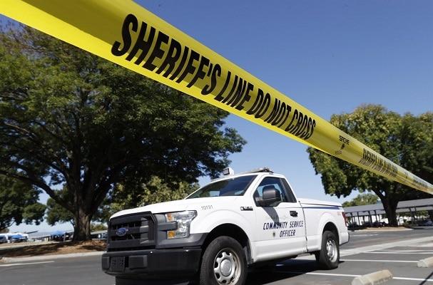 Estados Unidos: se confirma el deceso de 9 personas por tiroteo en California