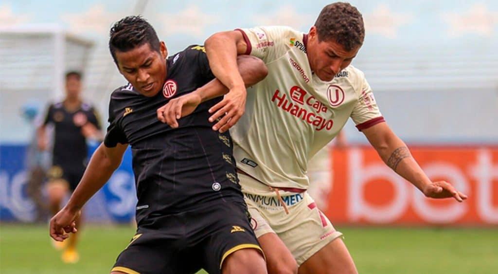 Universitario de Deportes vs. UTC: ¿Cómo llegan ambos equipos al partido pendiente de la Liga 1 Betsson?
