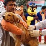 Rusia produce el primer lote de vacunas contra la COVID-19 para animales