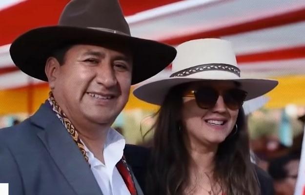 """Caso Páez: Reniec sostiene que pidió el cambio de procuradora por causales de """"desempeño"""""""