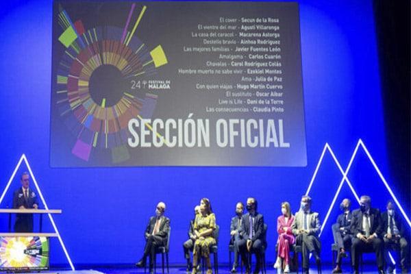 Ocho películas latinoamericanas en la sección oficial del Festival de Málaga