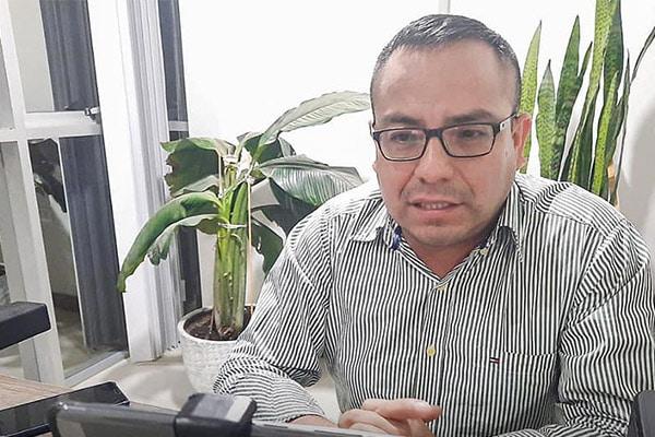 Lenín Bazán sobre cuarta legislatura: «No obedece al espíritu de la Constitución»