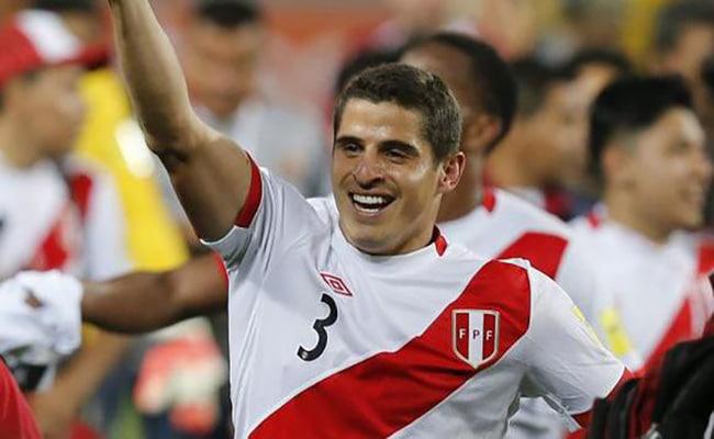 Aldo Corzo: «Yo me siento listo para estar en el once titular si Ricardo Gareca me considera»