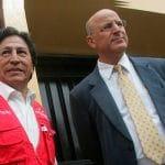Concepción Carhuancho se pronunciará sobre Dan On