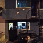 Chorrillos: PNP interviene a banda criminal que participaba en fiesta COVID-19